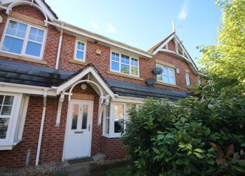 Thumbnail 4 bedroom terraced house for sale in Ellesmere Green, Eccles, Manchester