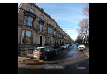 Thumbnail 1 bed flat to rent in Belhaven Terrace, Glasgow
