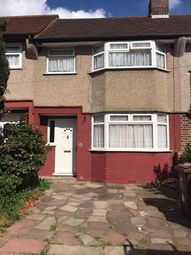 Thumbnail 3 bed terraced house to rent in Nasbey Road, Dagenham