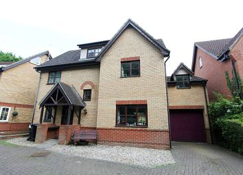 5 bed detached house for sale in Denby Grange, Harlow, Essex CM17