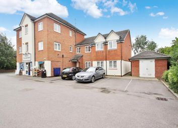 Thumbnail 1 bed flat to rent in Church Road, Radley, Abingdon