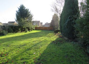 Thumbnail Land for sale in Cromwell Road, Weeting, Brandon