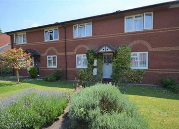Thumbnail 2 bed terraced house for sale in Beech Road, Tiverton