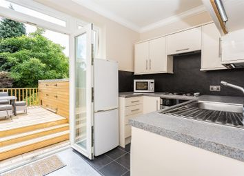 Thumbnail 2 bed flat to rent in Bramley Road, Cheam, Sutton