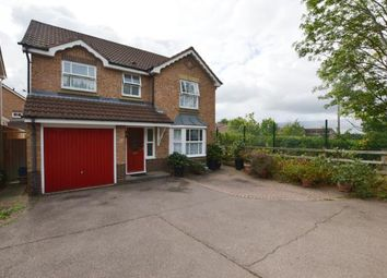 4 bed detached house for sale in Crofters Close, East Hunsbury, Northampton NN4