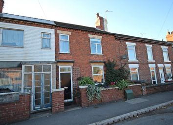 3 bed terraced house for sale in Main Road, Jacksdale, Nottingham NG16