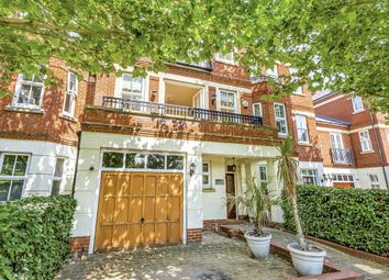 Thumbnail 4 bedroom town house to rent in Brandesbury Square, Woodford Green