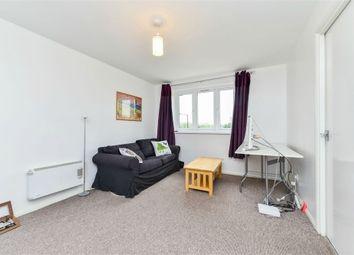 Thumbnail 1 bed flat to rent in Alan Hocken Way, West Ham, London