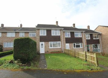 Thumbnail 3 bedroom terraced house for sale in Chiltern Close, Warmley, Bristol