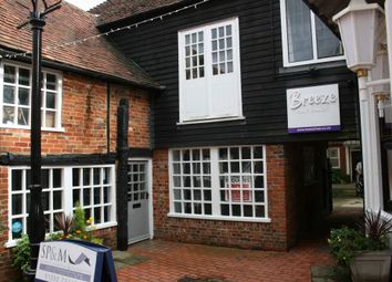 Thumbnail Retail premises for sale in 6 Borelli Yard, Farnham