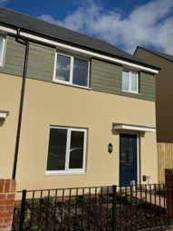 3 bed property to rent in Exeter EX5
