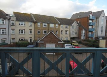 Thumbnail 4 bed property to rent in Ropetackle, Shoreham-By-Sea