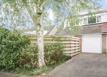 Thumbnail 4 bed semi-detached house for sale in Chiltern Walk, Tunbridge Wells