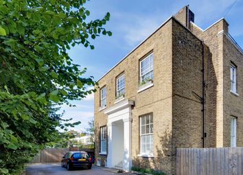 Thumbnail 3 bed flat for sale in Champion Hill, Camberwell, London