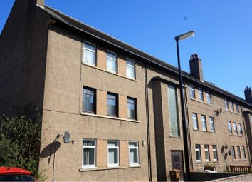 Thumbnail 2 bed flat for sale in Ballantrae Road, Dundee