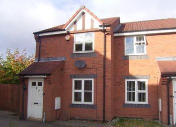 Thumbnail 2 bed semi-detached house for sale in Priorygate Way, Bordesley Green, Bimingham, West Midlands