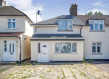 3 bed semi-detached house for sale in Heath Way, Erith DA8