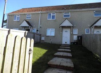 Thumbnail 3 bedroom property to rent in Stevens Terrace, Stevens Close, Shepton Mallet