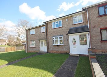 Thumbnail 3 bed terraced house for sale in Clavering Road, Braintree