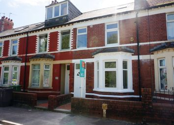 6 bed terraced house for sale in Blackweir Terrace, Cathays, Cardiff CF10