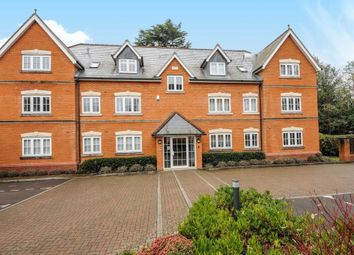 Thumbnail 2 bedroom flat to rent in Jays Court, Sunninghill Road