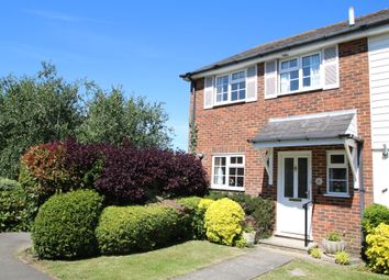 Thumbnail 3 bed end terrace house for sale in Rogersmead, Tenterden