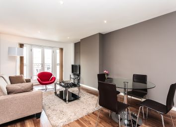 Thumbnail 2 bed flat to rent in 152-154 Curtain Rd, London