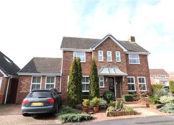 3 bed detached house for sale in Rodhouse Close, Coventry CV4