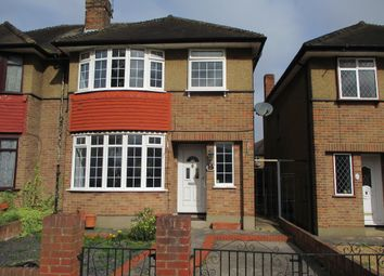 Thumbnail 3 bed semi-detached house for sale in Katherine Gardens, Barkingside
