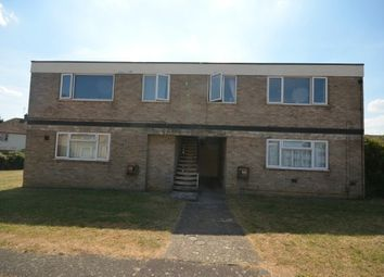 Thumbnail 2 bed flat to rent in Severn Walk, Corby