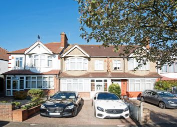 3 bed terraced house for sale in Pollards Hill South, London SW16