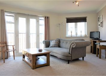 Thumbnail 1 bed flat for sale in Ingram Close, Aylesford