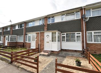 Thumbnail 3 bed terraced house for sale in Poole Close, Tilehurst, Reading