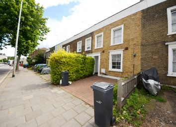 Thumbnail 3 bed terraced house to rent in Wandsworth Road, Clapham Common