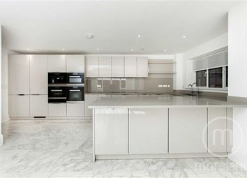 Thumbnail 5 bed semi-detached house to rent in Chandos Way, Hampstead Garden Suburb
