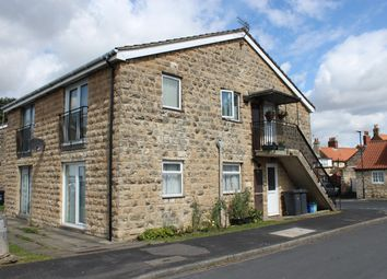 Thumbnail 1 bed flat for sale in Springhill Court, Tadcaster, North Yorkshire