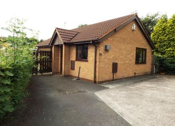 Thumbnail 2 bedroom bungalow for sale in The Pewfist, Westhoughton, Bolton, Greater Manchester