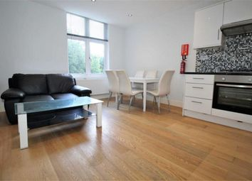 Thumbnail 3 bed flat to rent in Fordwych Road, London, London