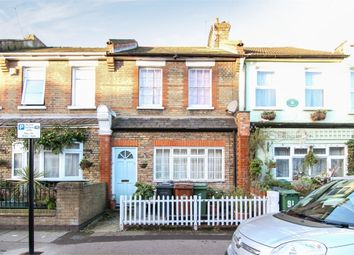 Thumbnail 2 bed terraced house for sale in St Johns Road, Walthamstow, London