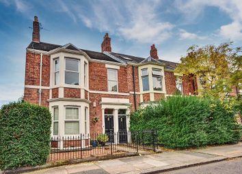 Thumbnail 2 bedroom flat for sale in Fern Avenue, Jesmond, Newcastle Upon Tyne