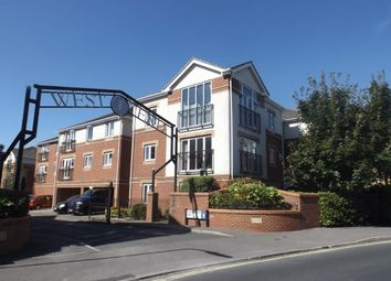 Thumbnail 2 bed flat for sale in Langstaff Way, Southampton, Hampshire