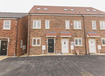 3 bed town house for sale in Hawthorne Meadows, Chesterfield Rd, Barlborough S43