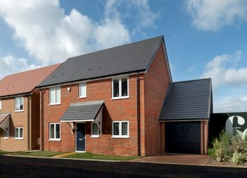 Thumbnail 3 bed detached house for sale in Four Seasons, Horam, Heathfield