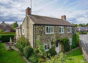 Thumbnail 5 bed cottage for sale in Holymoor Road, Holymoorside, Chesterfield, Derbyshire