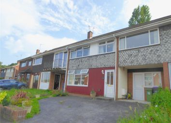 Thumbnail 3 bed terraced house for sale in Hafod Road, Ponthir, Newport