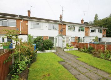 Thumbnail 3 bed terraced house for sale in Cawthorne Avenue, Grappenhall, Warrington