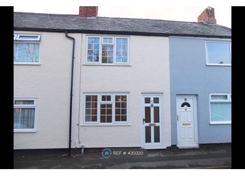 Thumbnail 2 bed terraced house to rent in Conway Street, Mold