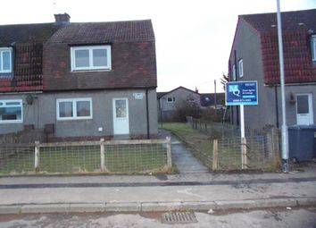 Thumbnail 2 bed terraced house to rent in 66 Glencoe Rd, Carluke, South Lanarkshire