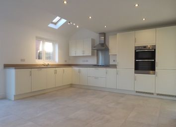 Thumbnail 4 bed detached house for sale in Davidson Gardens, Ruddington, Nottingham