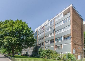 Thumbnail 3 bed flat for sale in Dalwood Street, London